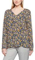 More & More Women's Bluse Blouse,(Manufacturer Size:34)