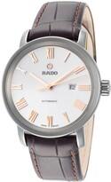 Thumbnail for your product : Rado Women's Diamaster Watch