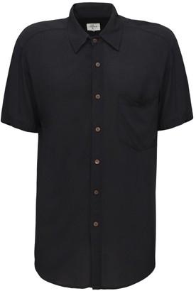 The People Vs Stevie Rayon Short Sleeve Shirt