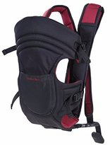 Mother Nest Soft Structured Breathable Baby Carrier