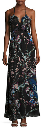 Jill Stuart Sophie Floral Dress