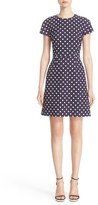 Michael Kors Women's Polka Dot Dress