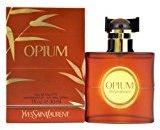 Saint Laurent Opium Eau de Toilette Spray for Women, 1 Ounce
