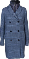 Fay Prince Of Wales Check Trench