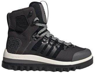 adidas by Stella McCartney Eulampis Trek-Sole Boots