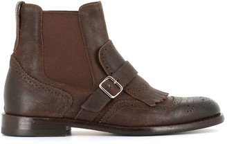 Henderson Baracco Ankle Boot Do40