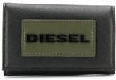 Diesel logo key wallet