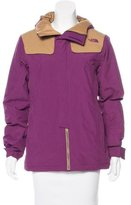 The North Face Hooded Decagon Jacket w/ Tags