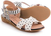 Eric Michael Sabrina Sandals (For Women)