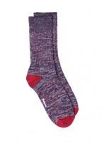Barbour Deck Sock