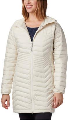 Columbia Women Powder Lite Mid Jacket