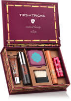 Benefit Cosmetics Do The Hoola BEYOND BRONZE Kit For Complexion, Lips & Eyes