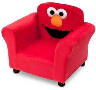 Sesame Street Delta Children Elmo Kids Chair Delta Children