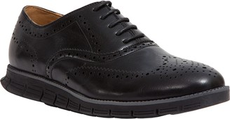 Deer Stags Men's Lace Up Brogues - Benton