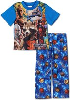 Star Wars Little Boys Marvel Guardians Of The Galaxy Pajama Set
