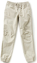 Ralph Lauren Big Boys 8-20 Twill Jogger Pants