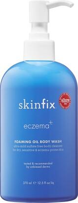 Skinfix - Foaming Oil Body Wash