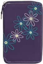 Travelon Safe ID Daisy RFID-Blocking Wallet