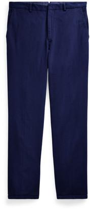 Ralph Lauren Stretch Chino Suit Trouser