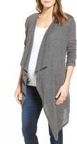 Isabella Oliver Women's Harris Cotton Maternity Cardigan
