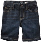 Osh Kosh Toddler Boys Denim Shorts