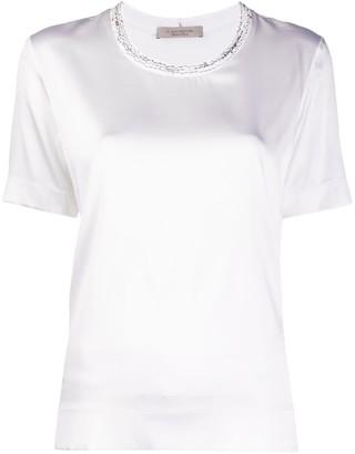 D-Exterior basic T-shirt