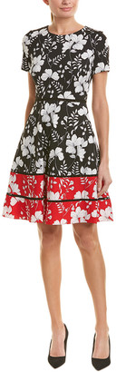 Taylor A-Line Dress
