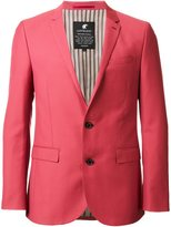 Loveless - two button blazer - men - Polyester - 2