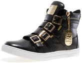 Jump J75 by Men's Zealot High-Top Fashion Sneaker 10 D US