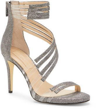 Imagine by Vince Camuto Imagine Vince Camuto Daine Clear Strappy Sandal