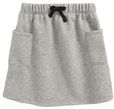 Tucker + Tate Toddler Girl's Sparkle Terry Skirt