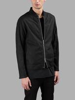 Giorgio Brato Leather Jackets