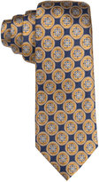 Tasso Elba Men's Zazzarra Medallion Tie, Only at Macy's