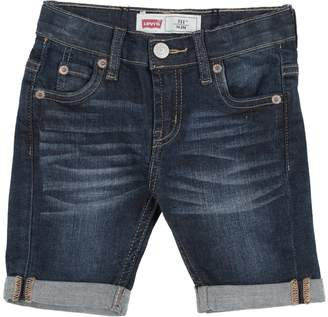 Levi's LEVI' S Denim shorts