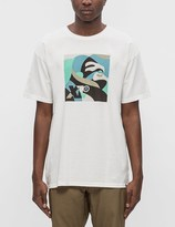 XLarge Intersection S/S T-Shirt