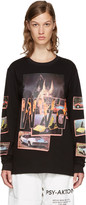 Perks And Mini Black Witch Car T-shirt