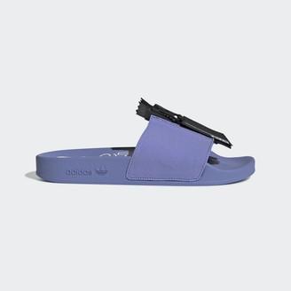 adidas Adilette Zip Slides