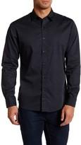 Slate & Stone Long Sleeve Slim Fit Shirt