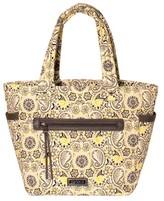 Waverly Women's Multicolor Star Large Tote Handbag