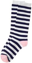 Gymboree Striped Knee Socks