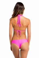Stone Fox Swim Jessie Bottoms in Pitaya