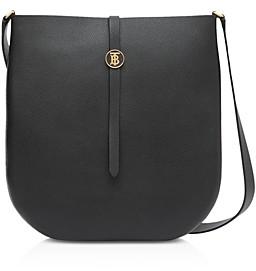 Burberry Grainy Leather Anne Bag
