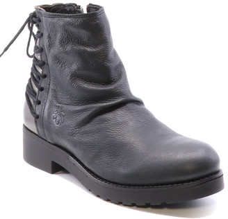Fly London Bust Leather Comfort Bootie