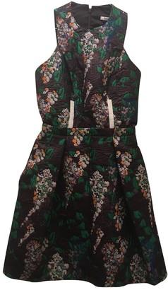 Carven Multicolour Polyester Dresses