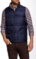Grayers The Cambell Reversible Down Vest