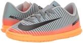 Nike MercurialX Vortex III CR7 IC Soccer ) Kids Shoes