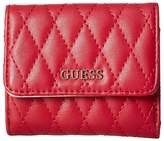 GUESS Sibyl Small Leather Goods Card & Coin Purse