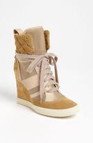 Chloé Wedge Sneaker