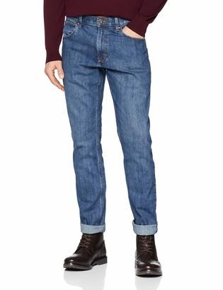 Wrangler Men's Authentic Regular_W10GM614V Jeans