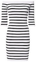 Exclusive for Intermix Tara Striped Knit Dress